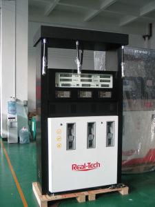 3 Products 6 Nozzles Fuel Dispenser Rt-W366 Fuel Dispenser pictures & photos