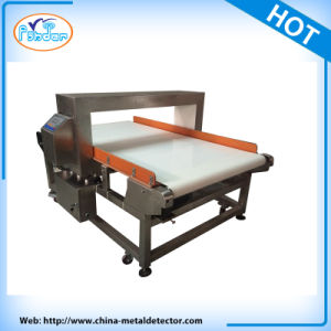 Food Industry Auto-Conveying Metal Detector pictures & photos