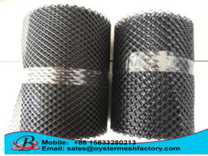 Excellent Price with Plastic Gutter Mesh ISO 9001