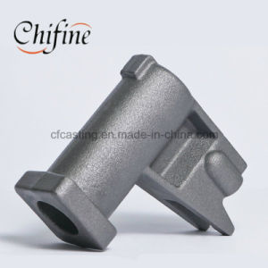 Customized Sand Casting Alloy Cylinder Spare Parts pictures & photos