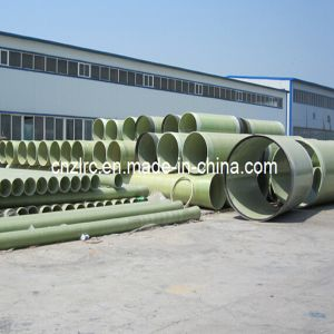 Light Weight and High Strength FRP Pipe Zlrc pictures & photos