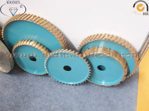 Granite Profiling Wheels High Quality Competitive Price pictures & photos