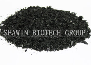 100% Water Soluble Seaweed Extract Flake Fertilizer pictures & photos