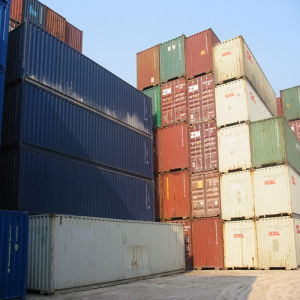Modify Container House, Container House, Container Garage, Sea Container pictures & photos