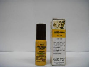 Procomil Spray Strongest Sex Spray Delay Spray pictures & photos