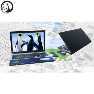 Metal Case 15.6 Inch Laptop Computer Price with Intel Core I7 Dual Core 1.9GHz 4GB RAM 500GB SSD with DVD-RW on Wholesale pictures & photos