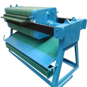 X500 Jack Series Filter Press (XJ4-14/500-U)