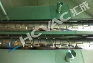 Automobile Parts Chrome PVD Vacuum Coating Machine Equipment pictures & photos