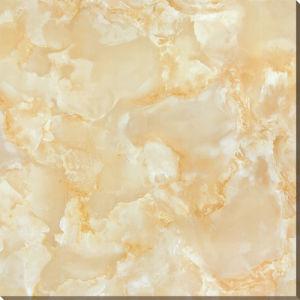 Floor Tile Full Polished Glazed/Marble Design Ceramic Tile pictures & photos