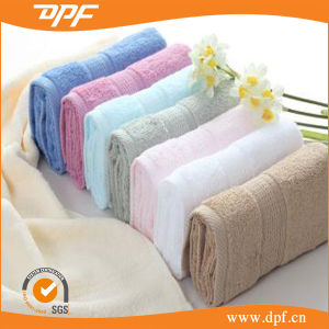 "Turkish Luxury Hotel & SPA Collection 27""X54"" Bath Towels (DPF10774) pictures & photos"