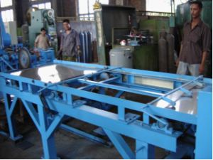 Low Speed Steel Drum Production Line and Drum Machines pictures & photos