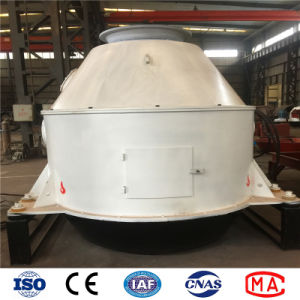 Clean Coal Dewatering Centrifuge Machine for Cleaning Coal pictures & photos