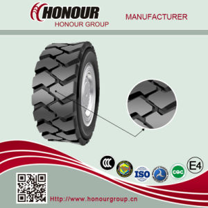 OTR Tyre Industrial Tyre Forklift Tyre (500-8) pictures & photos