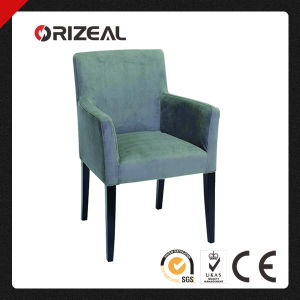 Modern Style Upholstered Armchair (OZ-SW-281) pictures & photos