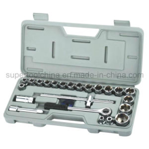 24PC DIY Socket Set (120025) pictures & photos