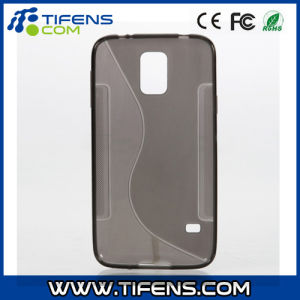 TPU Protective Phone Case for for Samsung Galaxy S5