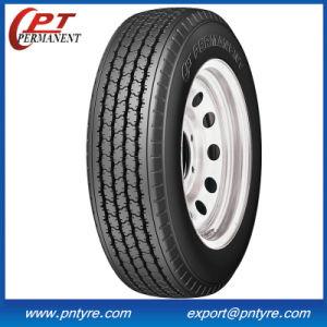 Manufacturer Wholesale Permanent Brand Light Truck Tyre 750r16 7.50r16