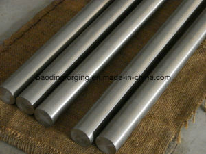 Forged Die Steel 5CrNiMo for Mechanical Parts pictures & photos