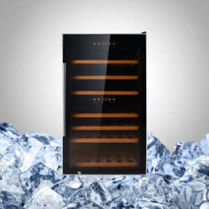 60 Bottle Wine Fridge Cooler pictures & photos