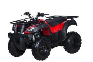 Kayo ATV Quad 150cc Semi-Auto for Teenager