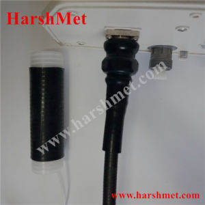 Cold Shrink Sealing Tube for in-Line and Antenna Rru Connectors, Silicone Cold Shrink Tube pictures & photos