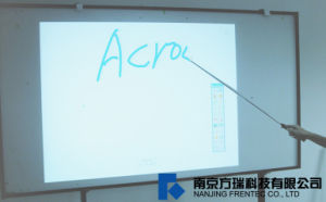 Infrared Interactive Whiteboard (Portable) pictures & photos