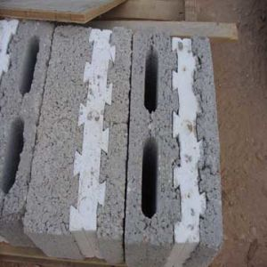 China Eps Concrete Brick Machine Spz100t China Eps