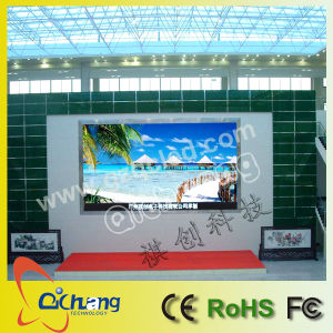 P4mm Indoor Full Color LED Video Wall pictures & photos