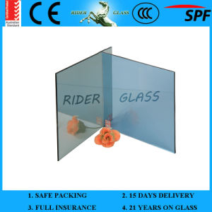 3mm-12mm Reflective Glass Price Coloured Float Glass pictures & photos
