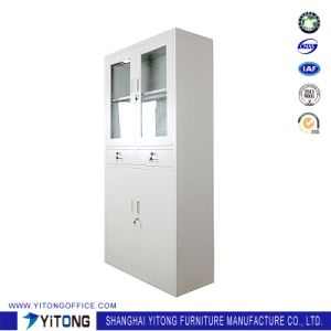 Modern Strong Clothes Storage Wholesale Hermaco Steel Filing Cabinet pictures & photos