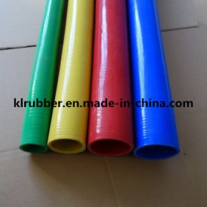 Truck Parts Coolant Bend Rubber Silicone Tube for Auto Parts pictures & photos