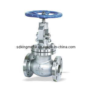 300lbs Trunnion Ball Cast Steel Ball Valve with CE pictures & photos
