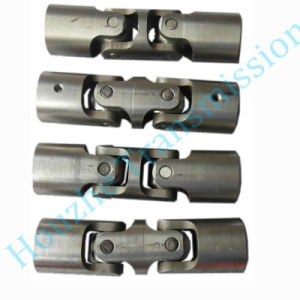 Wx Double Universal Joint pictures & photos