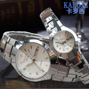 Fashion Wristwatch for Men and Women Metal Bracelet Watch pictures & photos