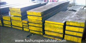 Steel Products Skh57 DIN1.3207 Hs10-4-3-10 High Speed Steel with ESR pictures & photos