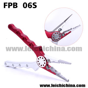 New Type Tool Multi Cutting Fishing Plier pictures & photos