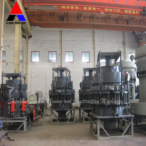 High Power Granite Cone Crusher Second Stone Crusher pictures & photos