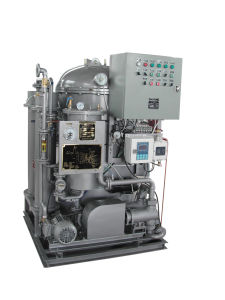 5.0 M3/H Oil Water Separator Bilge Water Separator pictures & photos