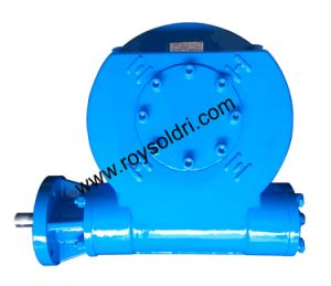 RW5 Electric Operated Worm Gear Operator for Valve pictures & photos