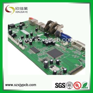 PCBA PCB Assembly with Components (XJY-OEM) pictures & photos