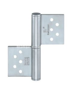 SUS304 Satin Finish Flag Hinge for Wooden Door (30545FG) pictures & photos