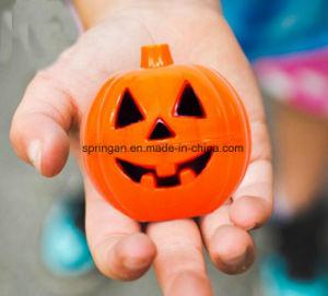 6cm Pumpkin Decoration for Halloween pictures & photos