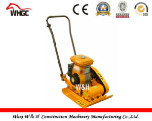 CE EPA Vibratory Plate Compactor (WH-C80R)