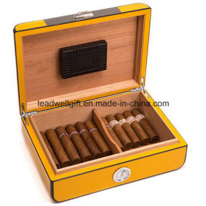 25-Cigar Humidor for Mens pictures & photos