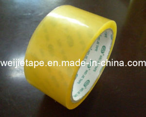 No Air Bubble Packing Tape-002 pictures & photos