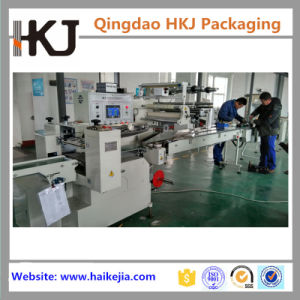 Automatic Bowl Type Instant Noodle Packaging Machine pictures & photos