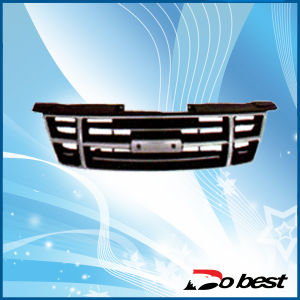 Front Grille for Isuzu D-Max Pickup pictures & photos
