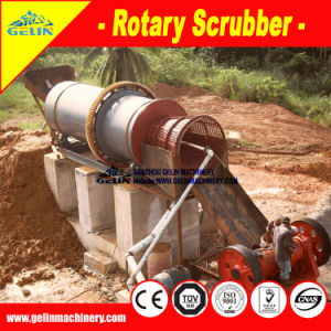 Supplying Large Capacity Mining Washing Machine Rotary Scrubber pictures & photos