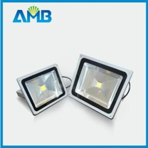 10W/30W LED Flood Light with Excellent Quality and Competitive Price