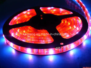 Waterproof Flexible LED Light Strip pictures & photos